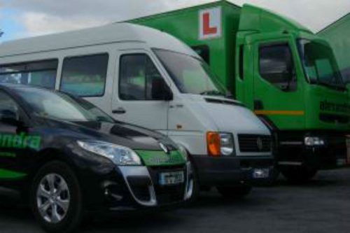 Minibus Driver Theory Test